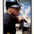 1991 Bowman 366 Frank Thomas