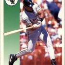 1992 Score 505 Frank Thomas