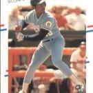1988 Fleer Glossy 273 Frank White