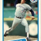 1990 Fleer 95 Duane Ward UER