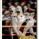1992 Upper Deck 333 Jose Canseco