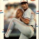 1988 Fleer 556 Mike Boddicker
