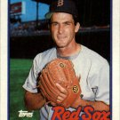 1989 Topps 71 Mike Boddicker