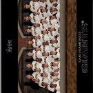 2007 Topps 242 San Francisco Giants