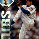 1995 Leaf 341 Jim Bullinger