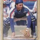 1987 Topps 212 Mike Fitzgerald