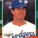 1991 Donruss 601 Jim Gott