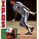 1984 Topps 180 Manny Trillo