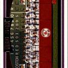 2006 Topps 269 Boston Red Sox TC