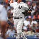 2008 Upper Deck First Edition #244 Mike Mussina