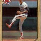 1987 Topps 760 Mike Witt