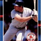 1988 Donruss 129 Rich Gedman