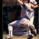 1992 Leaf 186 Brett Butler