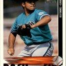 1997 Score 531 Alex Fernandez RF