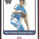 2001 Greats Of The Game 125 Steve Carlton