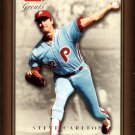 2004 Greats of the Game 44 Steve Carlton Phils