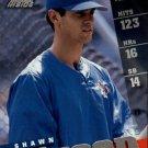 1998 Pinnacle Inside 92 Shawn Green