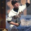 1998 Upper Deck Special F/X 22 Jimmy Key