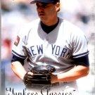 2004 UD Yankees Classics 36 Jimmy Key