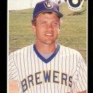 1989 Donruss Baseball's Best 239 Greg Brock