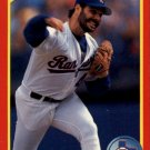 1990 Score 263 Jeff Russell