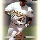 1997 Leaf #283 Jose Herrera