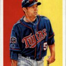 2010 Topps National Chicle 30 Michael Cuddyer