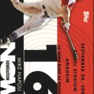 2007 Topps Generation Now GN212 Mike Napoli