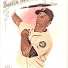 2014 Topps Allen and Ginter #11 Nick Franklin