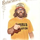 2014 Topps Allen and Ginter 30 Judah Friedlander