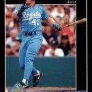 1992 Pinnacle #271 Sean Berry