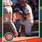 1991 Donruss 631 Damon Berryhill