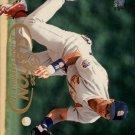 1998 Fleer Tradition 272 Royce Clayton