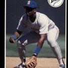 1989 Donruss Baseball's Best 24 Alvin Davis