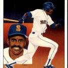 1989 Upper Deck 680 Alvin Davis TC