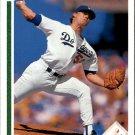 1991 Upper Deck 558 Jay Howell