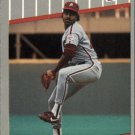 1989 Fleer Update 108 Ken Howell