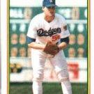 1990 Bowman 83 Jay Howell