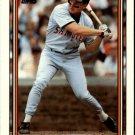 1992 Topps 769 Jack Howell
