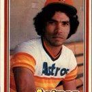 1981 Donruss 383 Jose Cruz