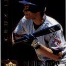1998 Upper Deck Special F/X 7 Jose Cruz Jr. GHL