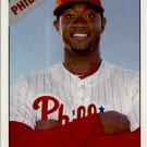2015 Topps Heritage 137 Domonic Brown