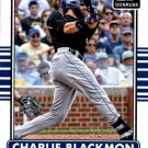 2015 Donruss 83 Charlie Blackmon