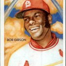 2010 Topps National Chicle 216 Bob Gibson