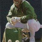 1995 Upper Deck Special Edition #245 Rickey Henderson