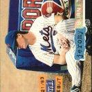 1994 Stadium Club Golden Rainbow 201 Jeromy Burnitz