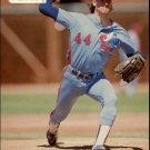 1991 Ultra 198 Tim Burke