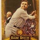 2015 Topps The Babe Ruth Story #BR8 Murderer's Row Member
