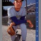 1993 Classic Best 101 Chad Fox