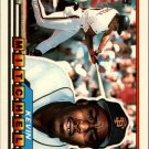 1989 Topps Big 129 Kevin Mitchell